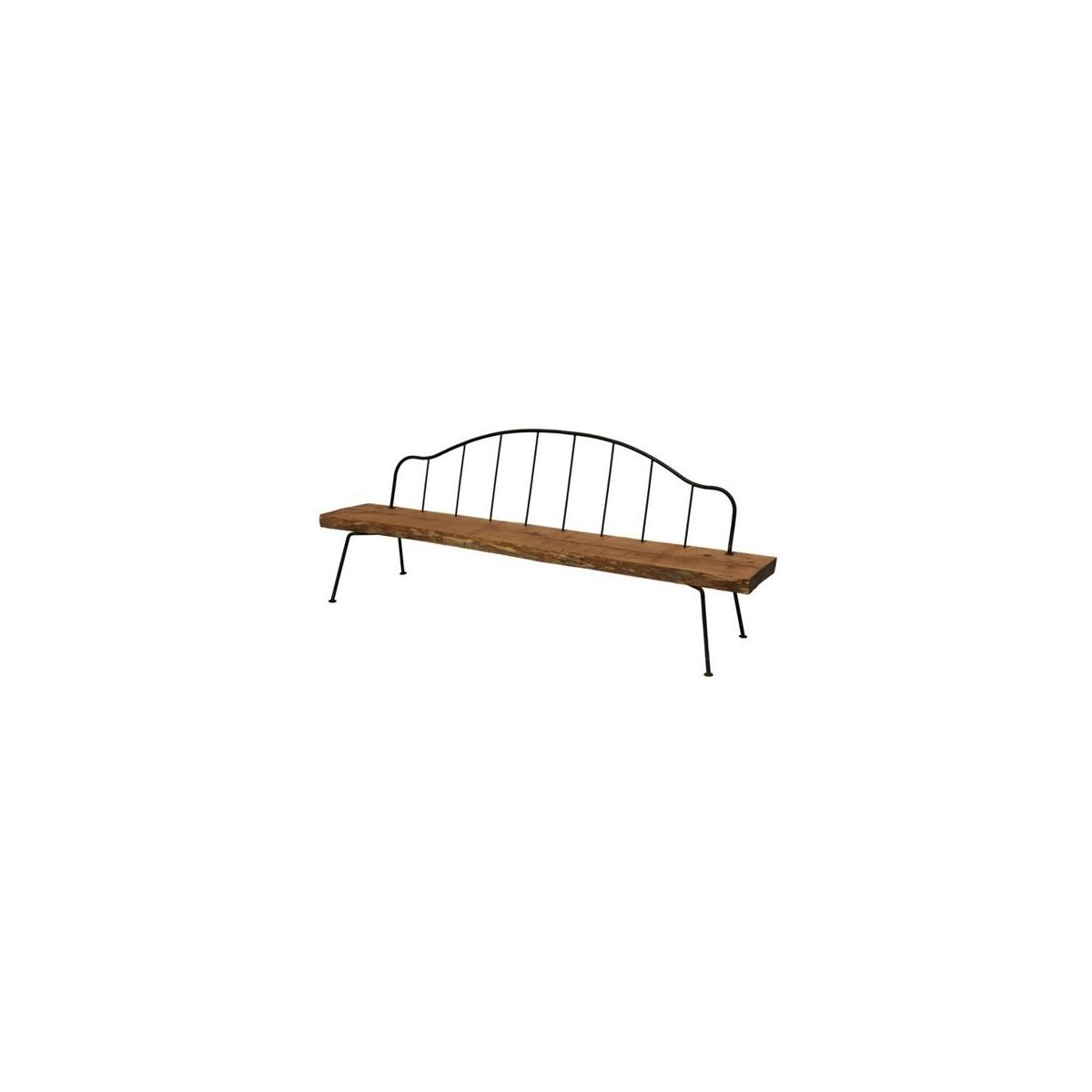 achat banc de jardin conceptions de maison. Black Bedroom Furniture Sets. Home Design Ideas