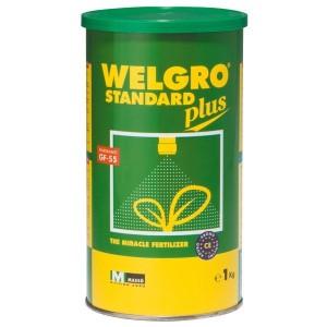 Engrais Welgro