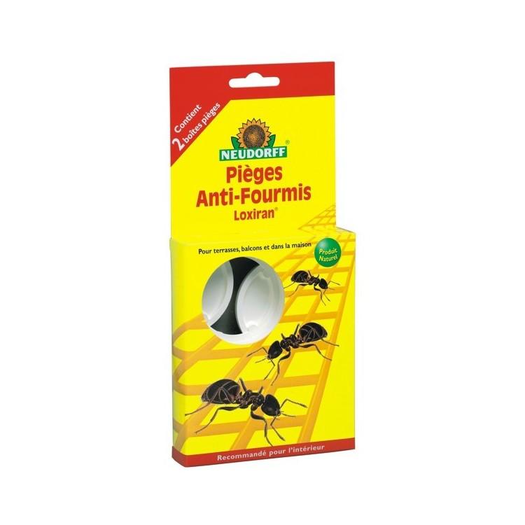 Pi ge anti fourmis neudorff achat vente anti fourmi for Anti fourmis naturel jardin