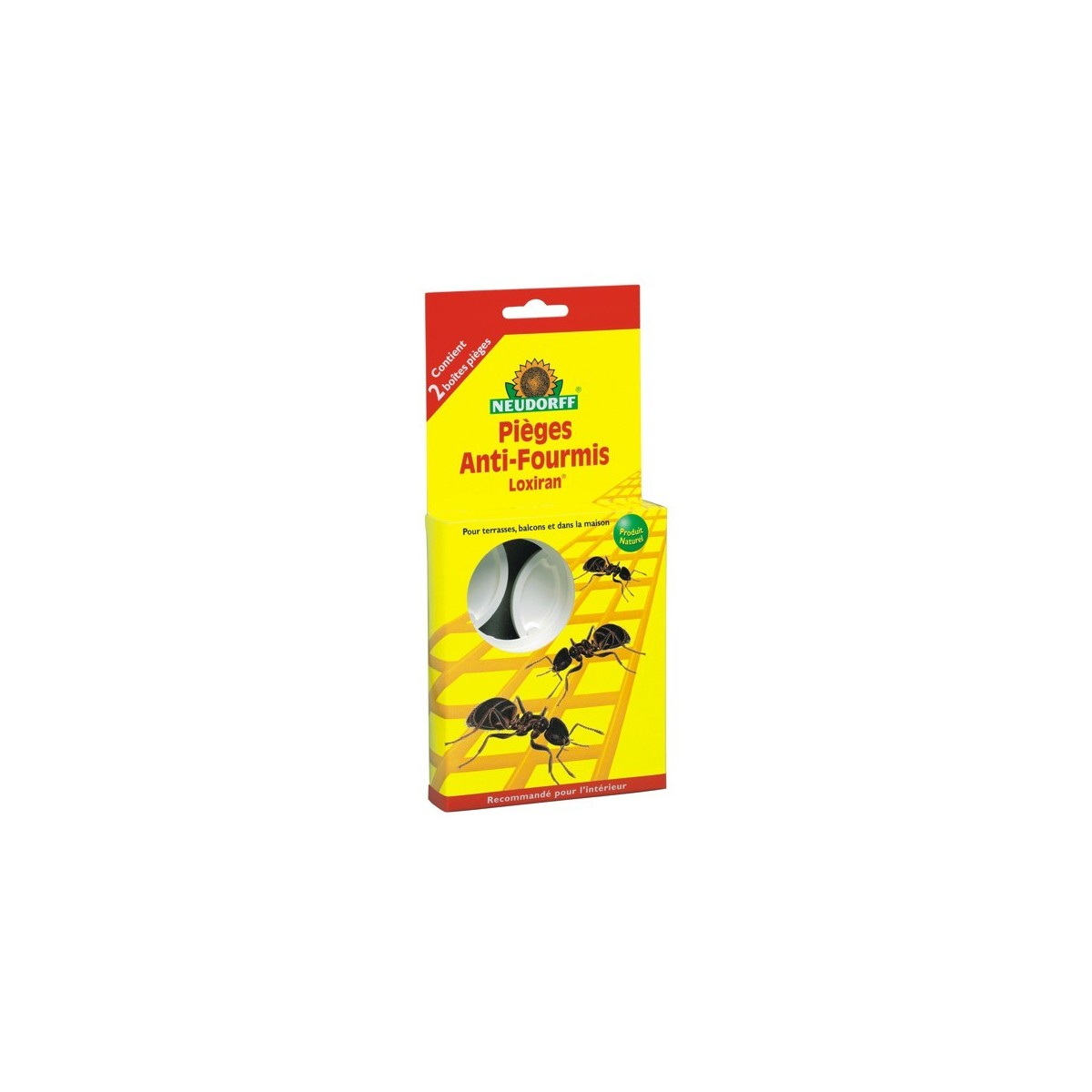 Pi ge anti fourmis neudorff achat vente anti fourmi - Piege a fourmis ...