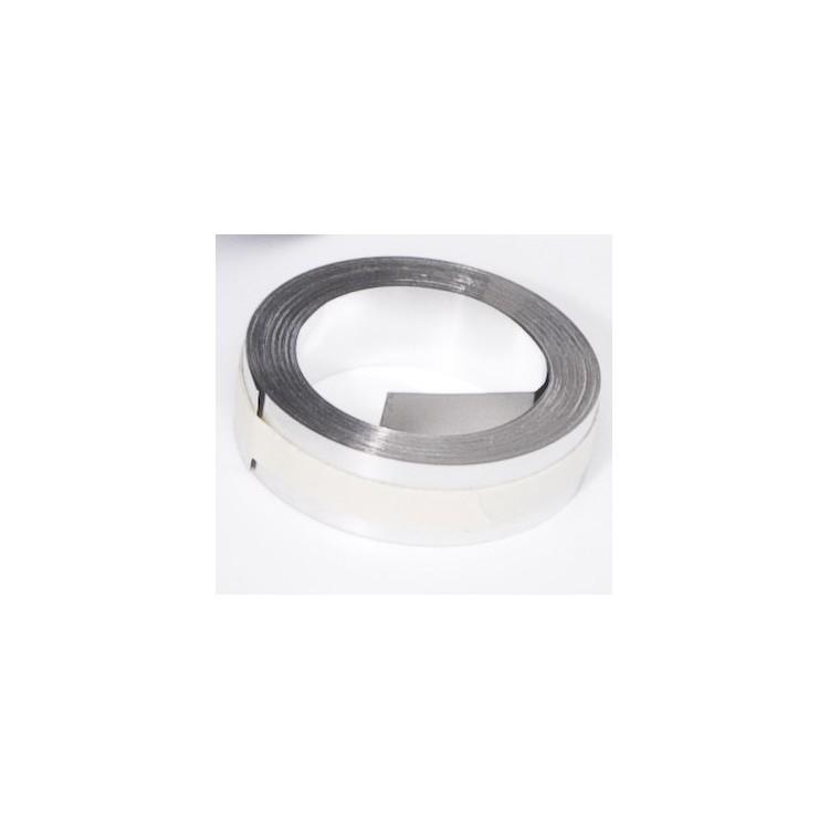Ruban aluminium adhésif 'Dymo Rhino M1011'