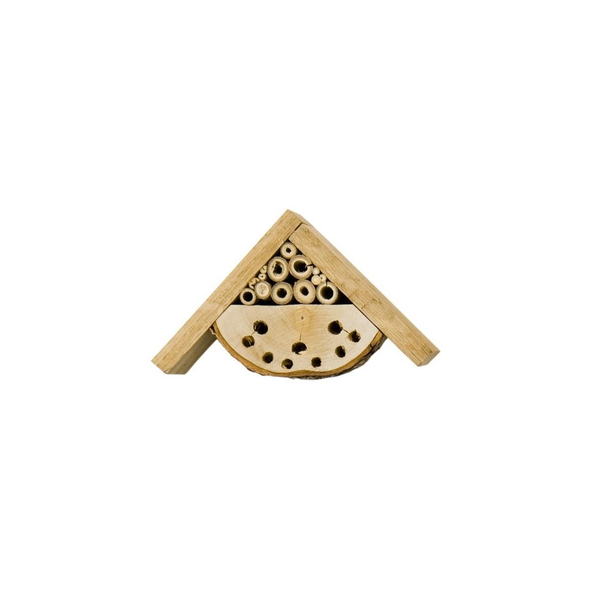 abri nichoir pour insectes botanique editions. Black Bedroom Furniture Sets. Home Design Ideas
