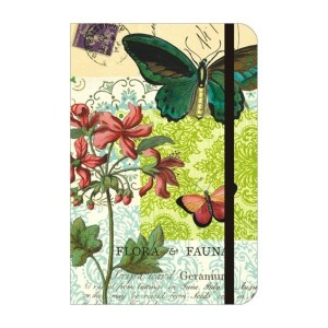 Carnet Faune & Flore