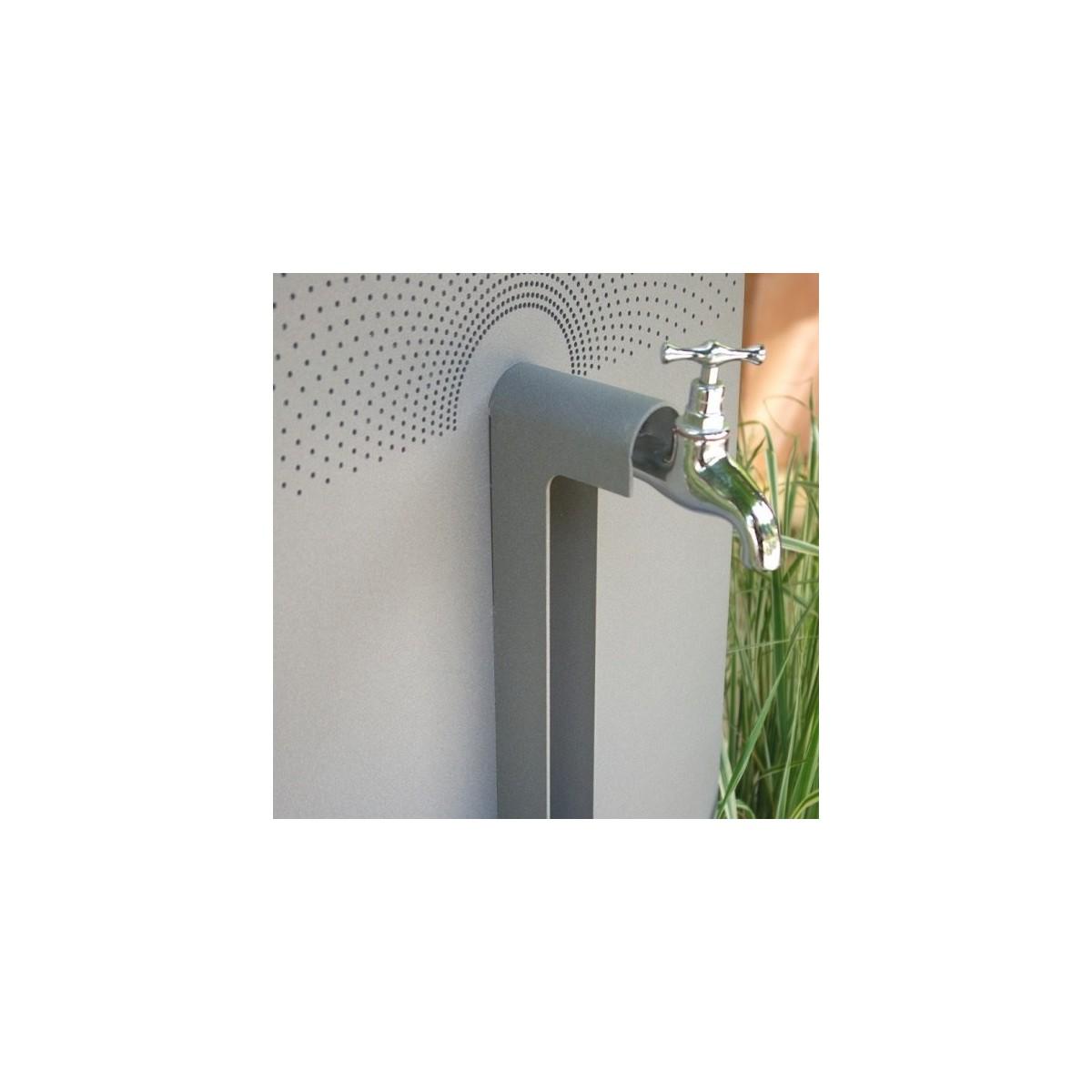 Robinet fontaine castorama maison design - Castorama jardin robinet ...