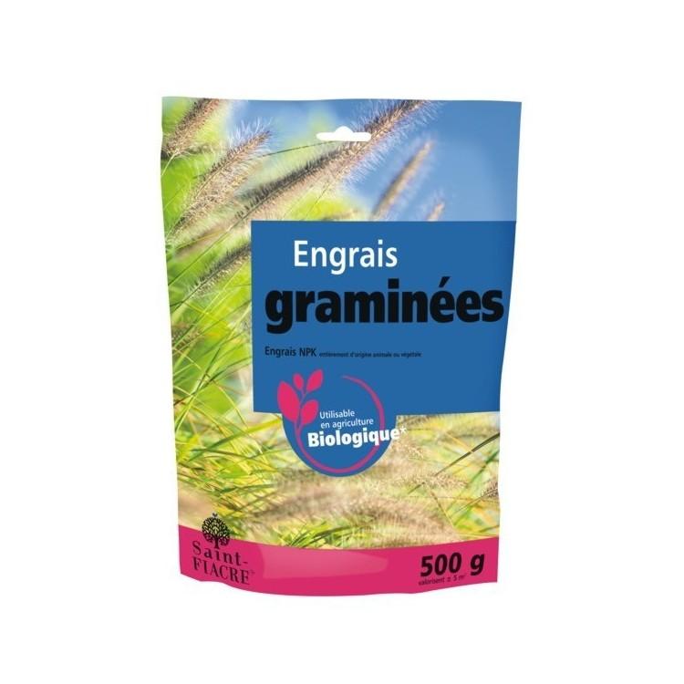 Engrais Bambou & Graminées