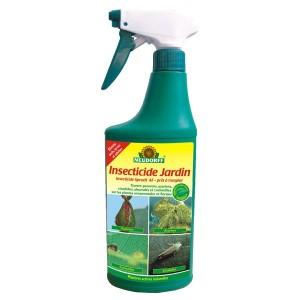 Insecticide Jardin Spruzit