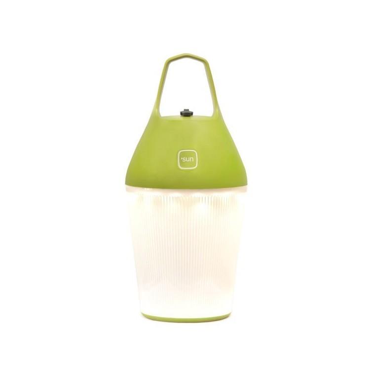 Lampe Nomad Vert