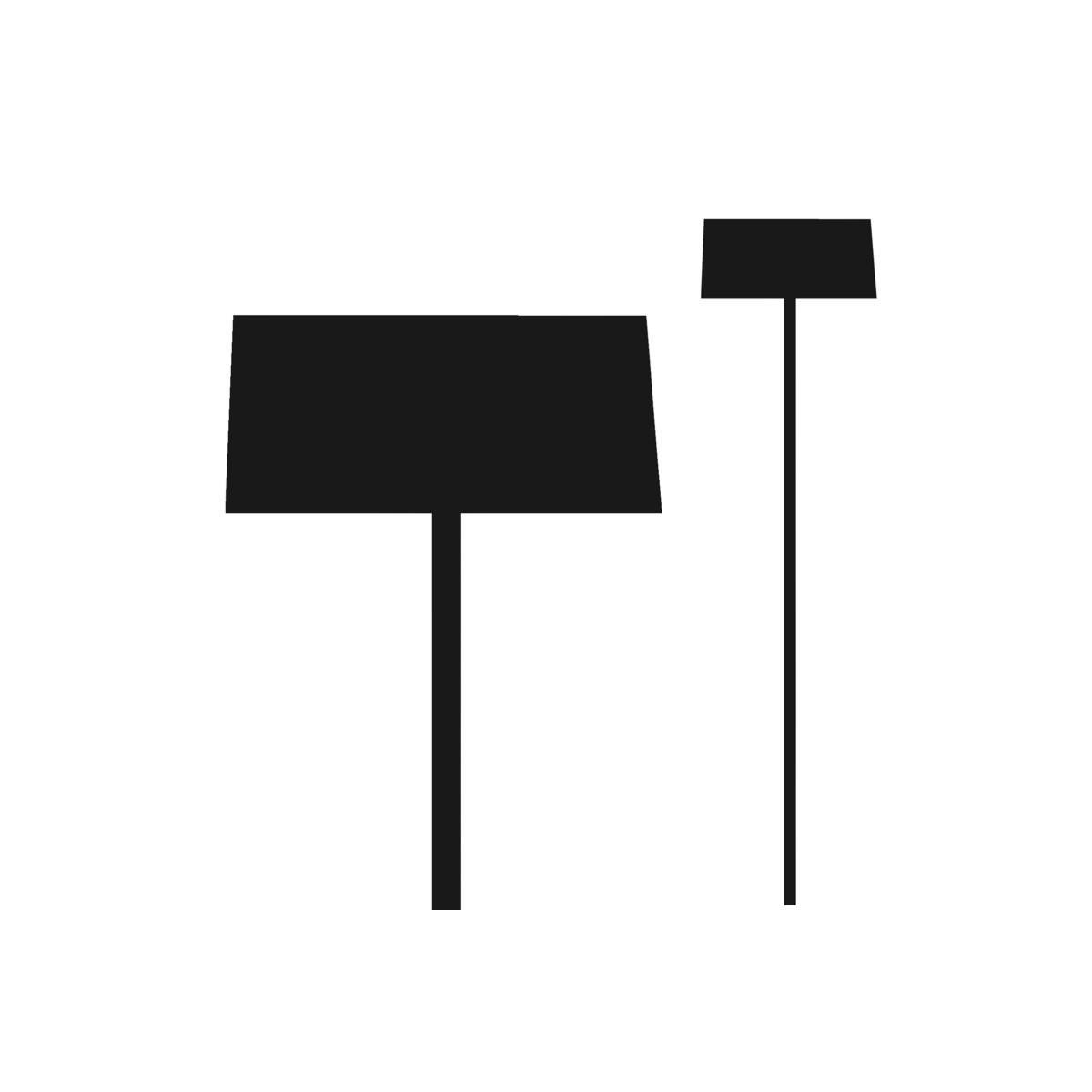 Connu Supports panneaux & signalisation - Botanique Editions GS02