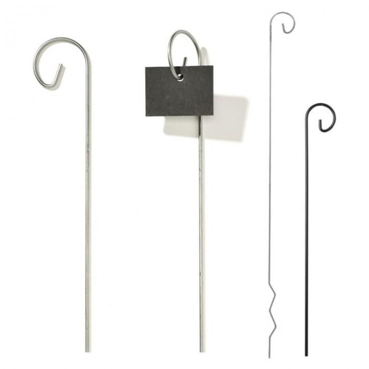 support-étiquette-jardin-lily