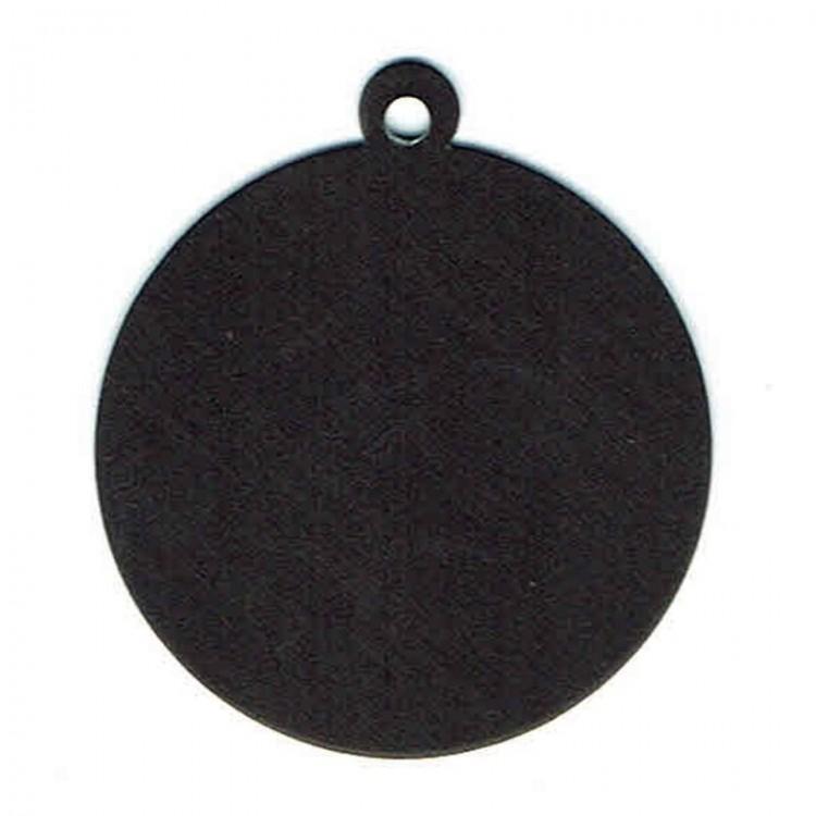 Médaille en Zinc