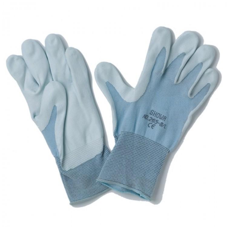 gants jardin showa