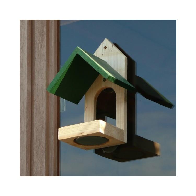Mangeoire à Oiseaux de Fenêtre