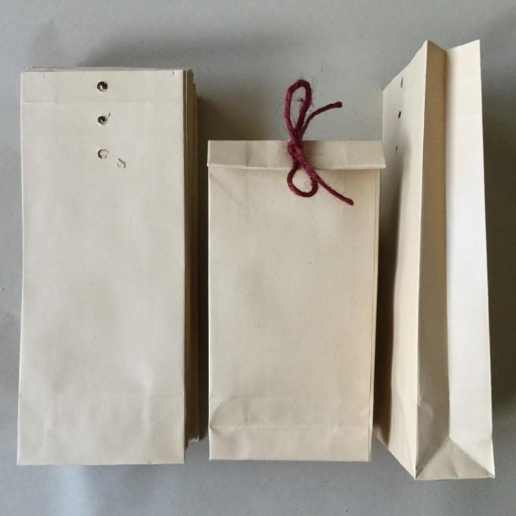 sac pochette kraft