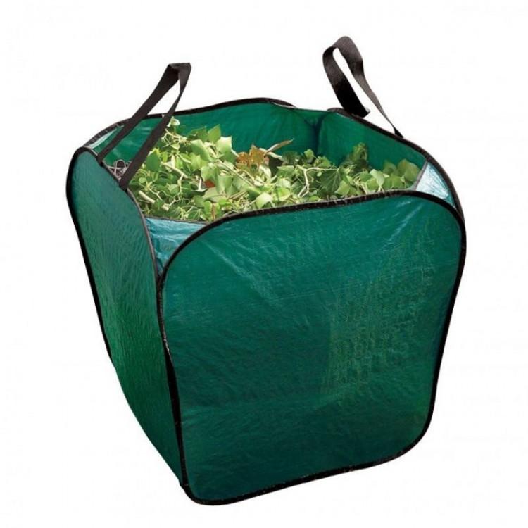 sac de jardin popup