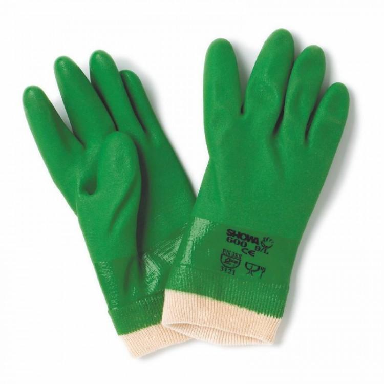 gants imperm ables achat vente gants de jardinage gants showa botanique editions. Black Bedroom Furniture Sets. Home Design Ideas