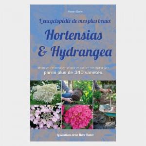 Hortensias & Hydrangea - Ronan Garin