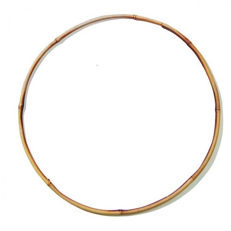 anneau tuteur en bambou