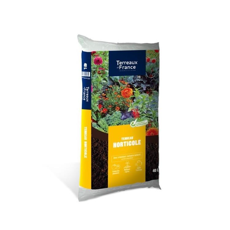 Achat terreau - Achat terre vegetale ...
