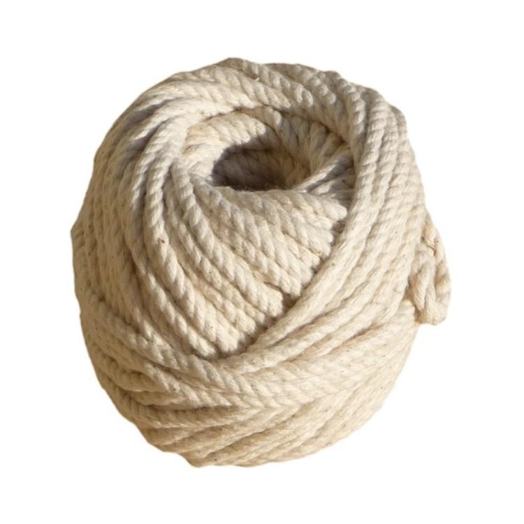 Ficelle Cordeau Coton