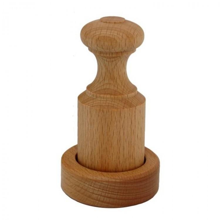 Presse bois pour semis Paper Potter Paper Pot Press