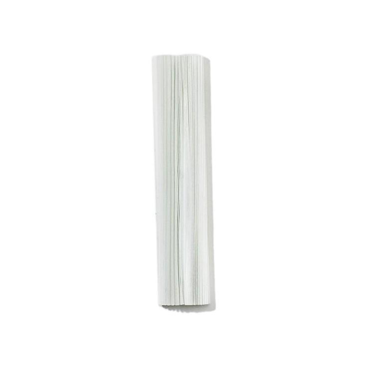 Cache-Pots Plissés Blanc