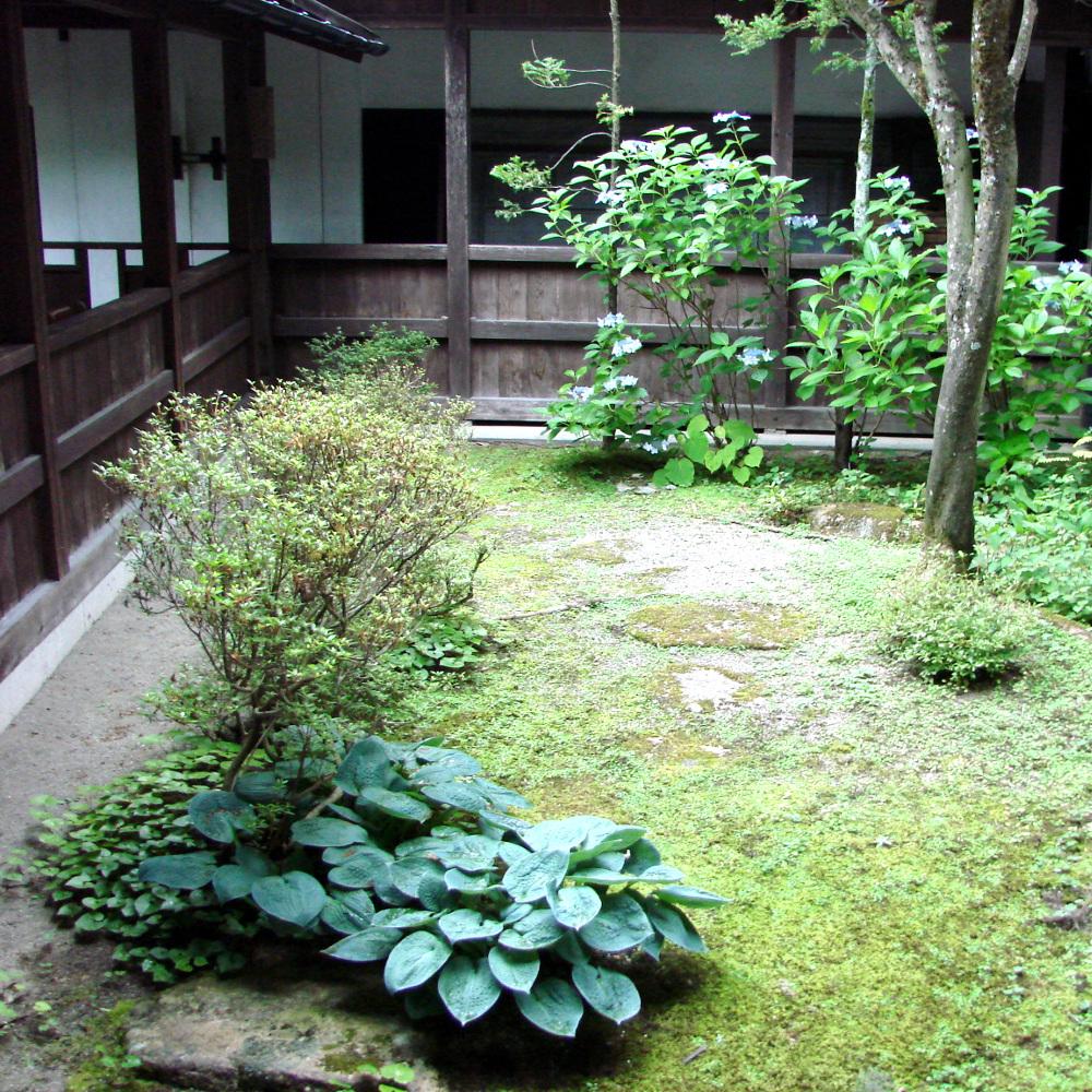 Jardin sec japonais fashion designs for Jardin wiktionnaire